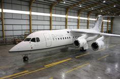BAe-146 – Avro RJ 200