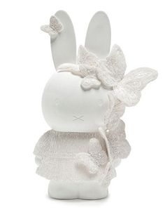 """""""Butterfly Miffy"""" - Claes Iversen 2011"""