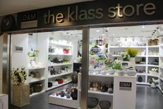 Setup in 2014 in one of the top malls in Guangzhou, the klass store by D&M China. more info here: