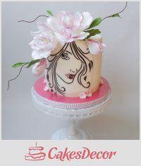CakesDecor Theme: Very Pretty small Cakes - CakesDecor