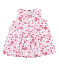 Bonnie Baby Ava swing dress and pants