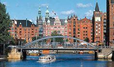 Hamburg Deutschland (Germany)