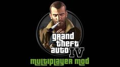 How to play GTA:IV Multiplayer PC @ Central Park GANG Wars server - 2016...