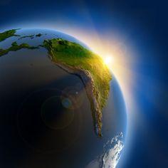 #Pinterest La única cosa que todos tenemos en común es la Tierra, feliz Día de la Tierra!