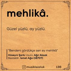 Mehlika