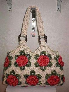 Crochet - Just a photo