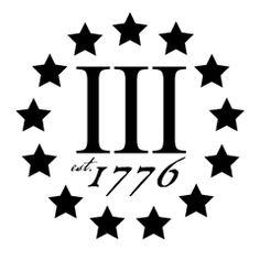 American Spirit, American Pride, 3 Percenter Tattoo, Future Tattoos, Tattoos For Guys, Redneck Tattoos, Patriotic Tattoos, American Flag Wood, Free Stencils