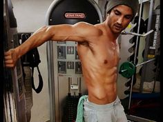 Looking for some fitness inspiration? Sushant Singh Rajput's workout videos will boost you up