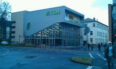 THM - Technische Hochschule Mittelhessen in Gießen, Hessen