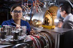Compact Fusion · Lockheed Martin