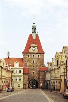 Domazlice, Czech Republic (by huebner family photos)