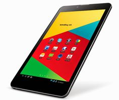 The Mercury mTAB Star M830G is runs on 4.2 Jelly Bean andriod & 1.2 GHz dual core processor. It has a good quality 7 inch capacitive touch screen display.
