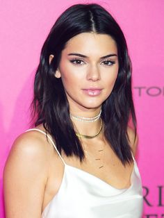 Kendall Jenner Ditches Her Lob for a Full-On Bob—See the Photos via @ByrdieBeauty