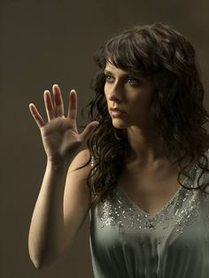 (99) Ghost Whisperer - Happy birthday to Jennifer Love Hewitt, star of...