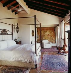 love everything except would change the rugs