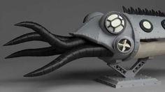 Sean Charlesworth 3D Modeling & Printing Reel 2015