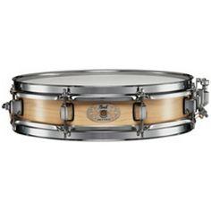 Pearl M1330 13X3 Maple Shell Piccolo Snare Drum