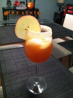 Adult Apple Cider