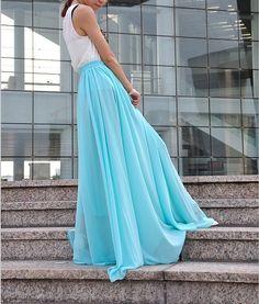 https://www.etsy.com/listing/234218475/high-waist-maxi-skirt-chiffon-silk?ga_order=price_asc