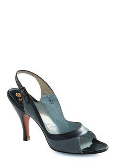 Vintage Reserve Ethel Heel
