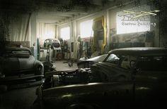 Dox Garage