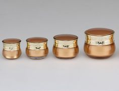 Cheap jars empty, Buy Quality glass jar directly from China jar glass Suppliers: 15g/15ml Golden Glass Jar Empty Cream Jars Cosmetic Packaing Containers Pot With Lid For Hand cream mascara Container 100pcs/lot