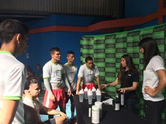Herbalife's Dana Ryan, Ph.D., is supporting the nutrition and training of athletes as they prepare for Rio.