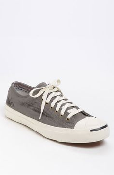 Converse 'Jack Purcell LTT' Leather Sneaker (Men) available at #Nordstrom  $60