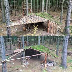Excellent bushcraft skills that all wilderness hardcore will desire to know today. This is basics for bushcraft survival and will definitely protect your life. Bushcraft Camping, Camping Survival, Outdoor Survival, Survival Prepping, Survival Gear, Survival Skills, Camping Hacks, Outdoor Camping, Emergency Preparedness