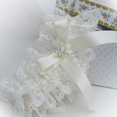 These creations by Silk Garters are the perfect finishing touch to your bridal outfit!  Handmade in England using sumptuous fabrics and laces delicate beads and softest ribbons in the most beautiful shades you can make it your own with beautiful embroidered personalisation. Or how about a giving a nod to your roots with a tartan design?  See more at #LittleBookforBrides >> http://ift.tt/1WQ6MnW by littlebookforbrides