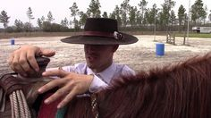 How to make sure your saddle fits your horse