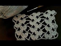 Crochet Diagram, Easy Crochet Patterns, Baby Knitting Patterns, Crochet Motif, Crochet Stitches, Crochet Cape, Knit Crochet, Crochet Waffle Stitch, Beginner Crochet Projects