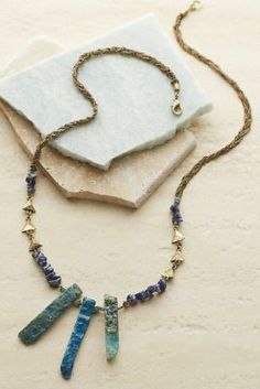Dena Necklace from Soft Surroundings