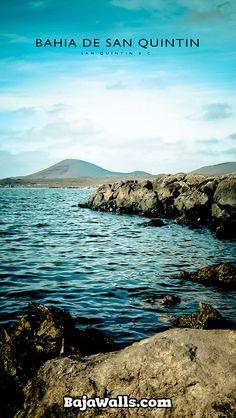 San Quintin - Baja California - My birthplace <3 Maybe not so beautiful, but beautiful to me...lol