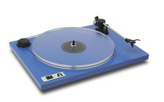 Orbit turntable by U-turn Audio Structured by Design