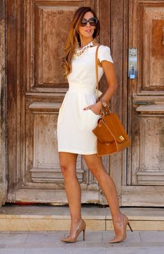 (kuka tarafından bir prenses gibi) - THing I'd Love to wear! Lolita Fashion, 70s Fashion, Fashion Models, Fashion Dresses, Modest Dresses, Dresses For Work, Summer Dresses, Summer Skirts, White Outfits