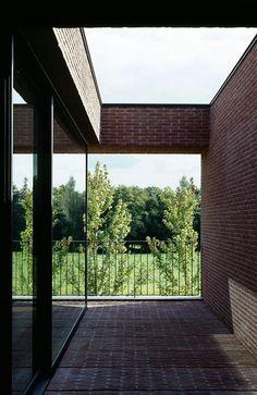 Vincent Van Duysen — VDV Residence