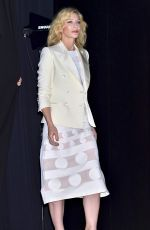 Cate Blanchett speaks at SK-II Change Destiny campaign launch, Tokyo http://celebs-life.com/cate-blanchett-speaks-sk-ii-change-destiny-campaign-launch-tokyo/  #cateblanchett