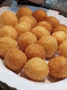 Greek Desserts, Greek Recipes, Pretzel Bites, Starters, Finger Foods, Food Hacks, Food And Drink, Appetizers, Yummy Food