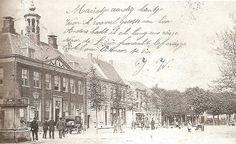 Markt 1898