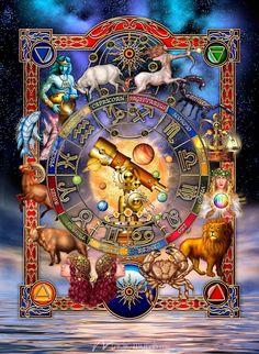 Astrology ~ Ciro Marchetti
