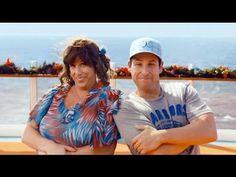 """Películas Completas En Español Latino De Comedia ♥ Adam Sandler ♥ """"Jadk and Hill"""