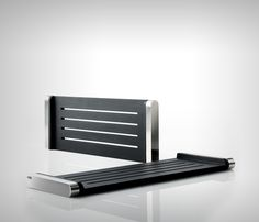 Vipp Shower Shelf | Official Vipp Online Shop