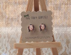 Hillary Clinton Stud Earrings gift idea cool by TheFoxyHipster