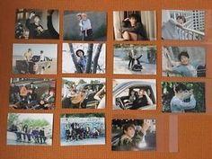 BTS Butterfly Dream exhibition Official Live Photo Original Jungkook, Jimin ...    eBay