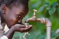 El agua potable se esta acabando y estos son los paises que mas lo sufriran en los proximos 25 anos