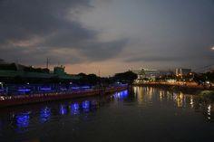 Submarine monument Surabaya
