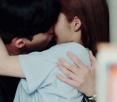 Photo Couple, Love Couple, Couple Goals, Ulzzang Couple, Ulzzang Girl, Kiss And Romance, Wattpad Book Covers, Park Min Young, Korean Couple