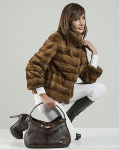 giacchino visone 4092