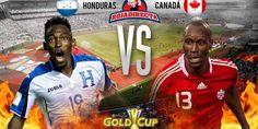 Ver Honduras vs Canadá EN VIVO Copa Oro 14 de Julio 2017 Online